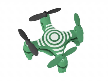 RC Quadcopters UK